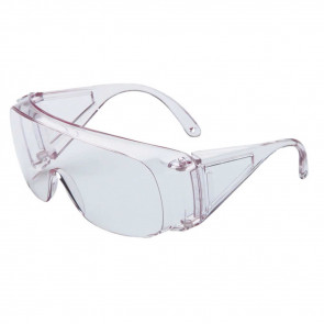 HL100 SHARP-SHOOTER EYEWEAR CLEAR/CLEAR