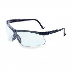 GENESIS BLACK FRM CLEAR LENS HYDROSHIELD