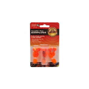 TRUSTFIT POD CORDED EARPLUGS - 3 PACK