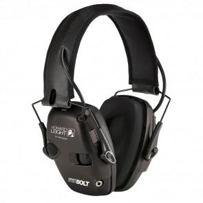 IMPACT SPORT BOLT ELECTRONIC EARMUFF BLACK – NRR 22 DB