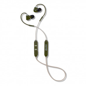 IMPACT SPORT IN-EAR PASSIVE HEAR THROUGH TECHNOLOGY