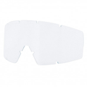 UVEX DURA-STREME REPLACEMENT LENS - CLEAR