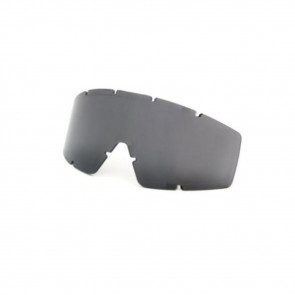 UVEX DURA-STREME REPLACEMENT LENS - GRAY