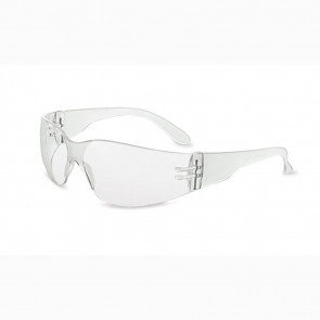UVEX XV107 EYE PROTECTION - CLEAR, CLEAR, UNCOATED