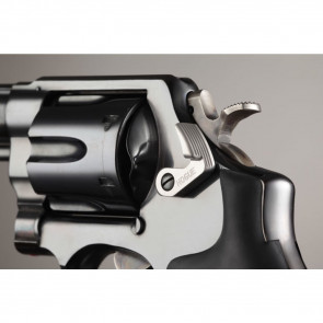S&W: CYLINDER RELEASE SHORT - STAINLESS STEEL