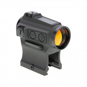 ELITE MICRO REFLEX SIGHT - GREEN CIRCLE DOT/SOLAR PANEL