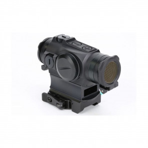 ELITE MICRO REFLEX SIGHT - GREEN CIRCLE DOT/QD MOUNT
