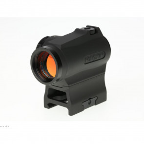 CLASSIC MICRO SIGHT - CIRCLE DOT/ROTARY SWITCH