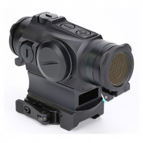 CLASSIC MICRO REFLEX SIGHT - CIRCLE DOT/SHAKE AWAKE/QD MOUNT