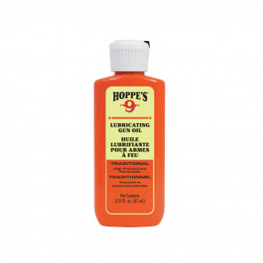 LUBRICATING OIL - 2 1/4 OZ SQUEEZE BOTTLE