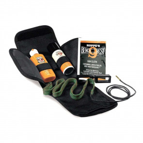 BORESNAKE SOFT-SIDED GUN CLEANING KIT - .270 - 7MM RIFLES