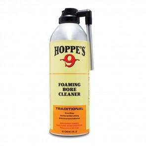 HOPPE'S FOAMING BORE CLEANER 12OZ