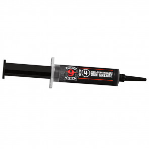 HOPPE'S BLACK GUN GREASE SYRINGE