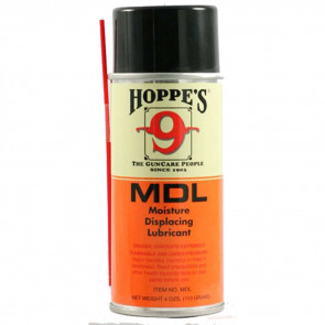 MOISTURE DISPLACING LUBRICANT - 4 OZ.