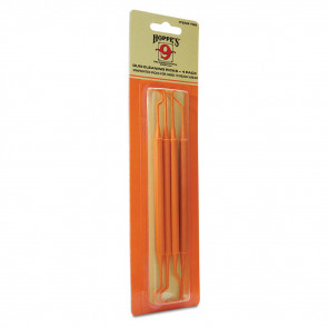 HOPPE'S CLEANING PICKS - 4 PACK