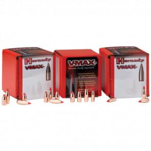 V-MAX® VARMINT BULLETS - .22 CAL, .224, 40GR 250/BX