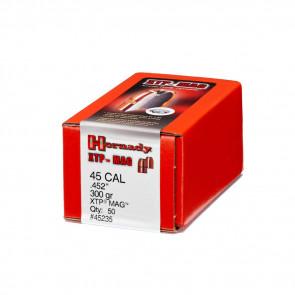 XTP® MAG™ BULLETS - 45 CALIBER, 185 GR, .451, 100/BX