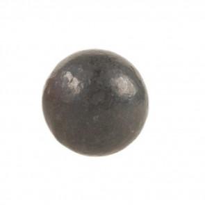 LEAD BALLS - 44 CAL, .454, 0GR, 100/BX