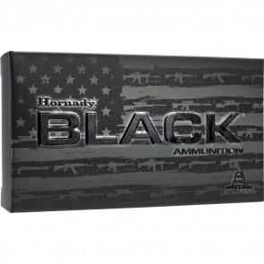 HORNADY BLACK® AMMUNITION - 224 VALKYRIE, BTHP, 75 GR, 20/BX