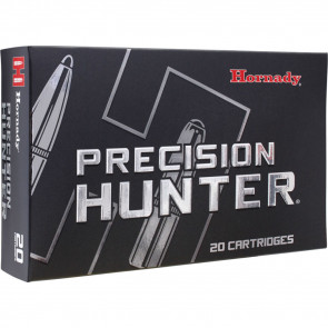 PRECISION HUNTER® AMMUNITION - 300 PRC, ELD-X, 212 GR, 20/BX