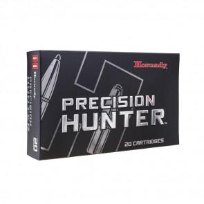 PRECISION HUNTER® AMMUNITION - 30-378 WEATHERBY MAGNUM, ELD-X, 220 GR, 20/BX