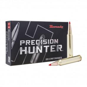 PRECISION HUNTER® AMMUNITION - 300 RUGER COMPACT MAGNUM, ELD-X, 178 GR, 20/BX