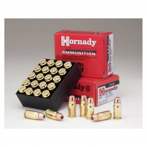 CUSTOM HANDGUN AMMUNITION -.357 SIG - 147 GRAIN