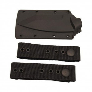 HARD PLASTIC SHEATH FOR LARGE TDI
