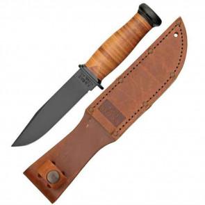 MARK I FIXED KNIFE - CLIP POINT