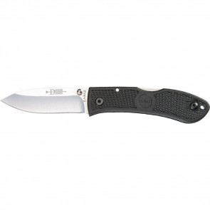 "DOZIER 3"" FOLDING HUNTER - BLACK"