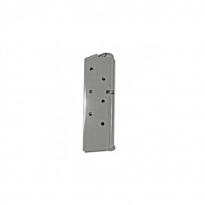 KIMBER MICRO FACTORY MAGAZINE - .380 ACP, 6 ROUNDS, STAINLESS STEEL