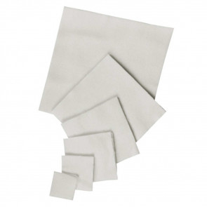 "COTTON PATCHES - 1 ¾"" - .28-.35 CALIBER - 75 COUNT"