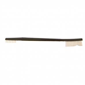 UTILITY BRUSH - NYLON BRISTLE GUN BRUSH