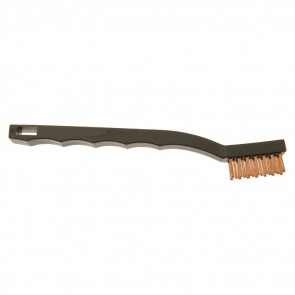 UTILITY BRUSH - PHOSPHOR BRONZE GUN BRUSH