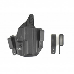 DEFENDER HOLSTER - SIG P365, RIGHT HAND, BLACK