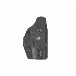 LIBERATOR MK II HOLSTER SPRINGFIELD ARMORY XDS 3.3IN 9/45 - BLACK