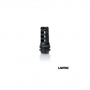 DRAGON SILENCERCO ASR MUZZLE BRAKE .308/7.62