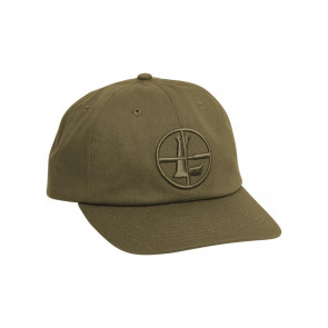 ICON UNSTRUCTURED HAT - GREEN