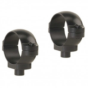 QUICK RELEASE RINGS - MATTE, LOW, 1""