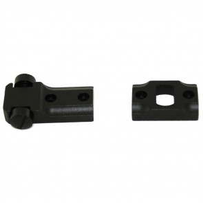 STD REMINGTON 700 - 2-PIECE BASE - MATTE