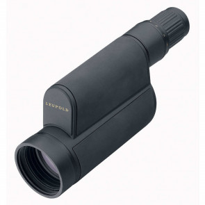 MARK 4 12-40X60MM H-32 TACTICAL SPOTTING SCOPE - BLACK