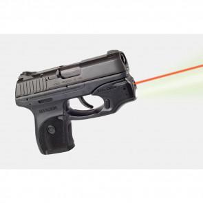LIGHT/LASER RED GRIPSENSE RUG LC9/380