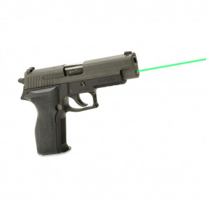 GREEN SIG SAUER GUIDE ROD LASER - 9MM P226