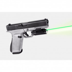 GREEN SPARTAN LIGHT/LASER