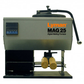 MAG 25 DIGITAL MELTING FURNACE - 115V