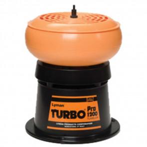 TURBO 1200 PRO TUMBLER (115V)