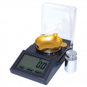 MICRO-TOUCH 1500 ELECTRONIC RELOADING SCALE (115)