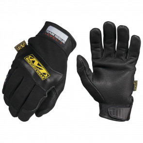 TEAM ISSUE: CARBONX LEVEL 1 GLOVE - BLACK, 2X-LARGE