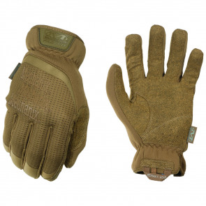 FASTFIT GLOVE - COYOTE, LARGE