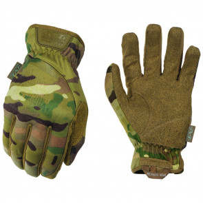 FASTFIT GLOVE - MULTICAM, MEDIUM